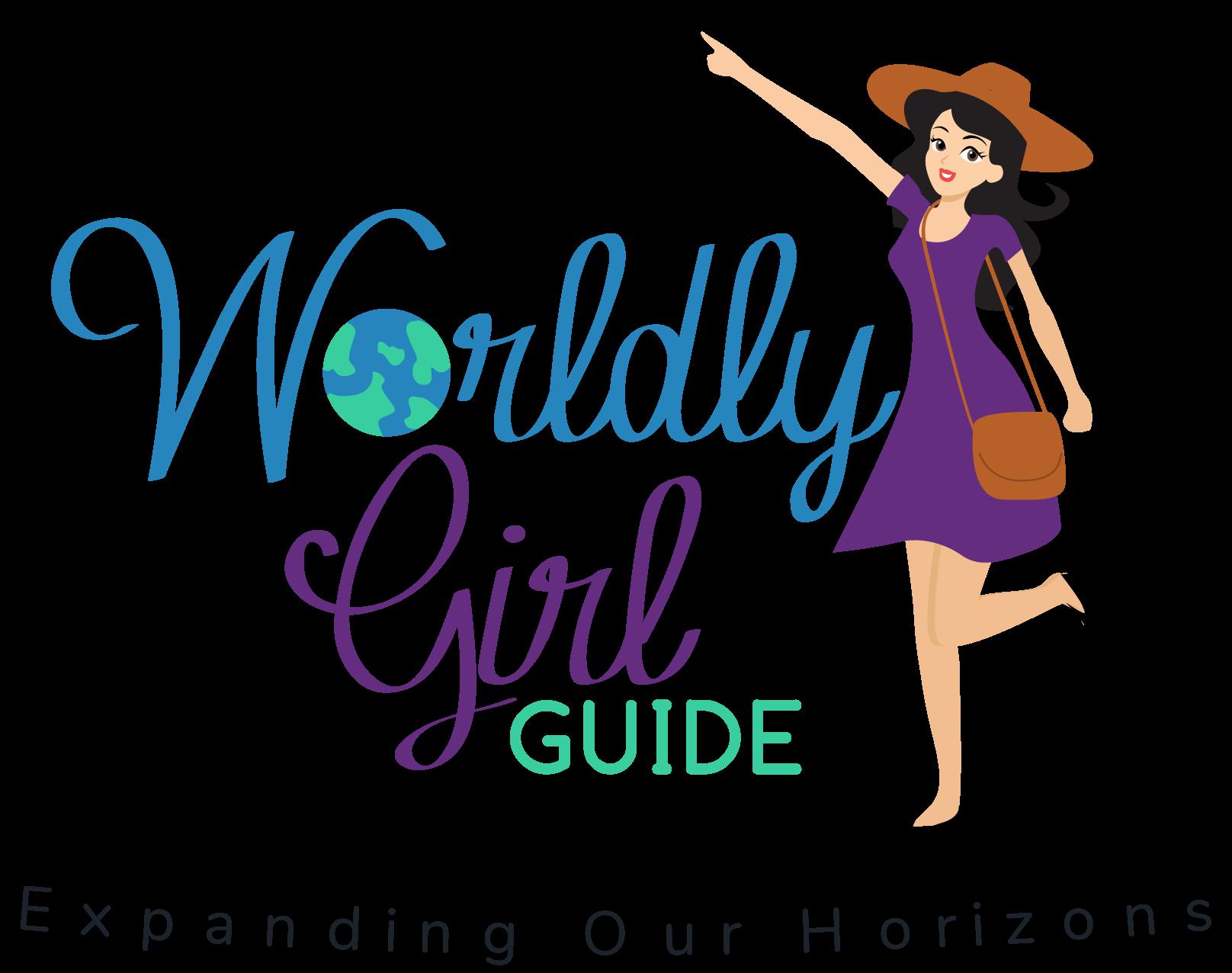 Worldly Girl Guide